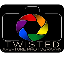 Twisted Apreture Photography